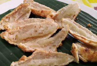 Foto 5 - Makanan(bakso goreng) di Mama Pipi oleh maysfood journal.blogspot.com Maygreen