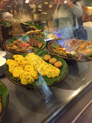Foto 10 - Makanan di Bumbu Desa oleh Yohanacandra (@kulinerkapandiet)