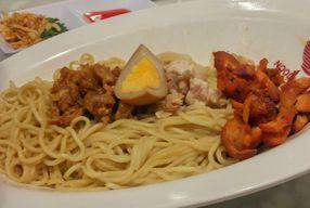Foto Noodle Town