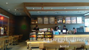 Foto review Starbucks Coffee oleh Winata Arafad 1