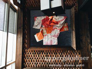 Foto 17 - Interior di Enmaru oleh Melody Utomo Putri