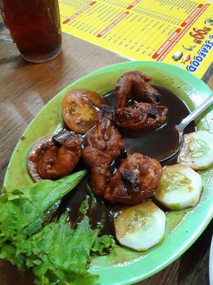 Foto 2 - Makanan di Bakmie & Seafood 99 oleh Makan2 TV Food & Travel