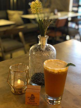 Foto 5 - Makanan di Paladin Coffee + Kitchen oleh FebTasty  (Feb & Mora)