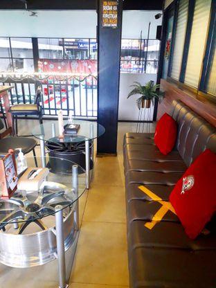 Foto 6 - Interior di Otorim Kafe Sunter oleh Jacklyn  || IG: @antihungryclub
