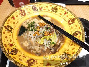 Foto review Dragon Hot Pot oleh Ferdy Kurniawan 1