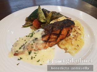 Foto 1 - Makanan di Madera Kitchen oleh ig: @andriselly