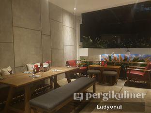 Foto 1 - Interior di Red Door Koffie House oleh Ladyonaf @placetogoandeat
