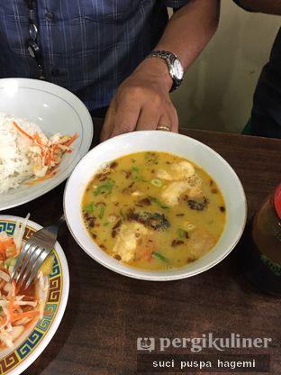 Foto 6 - Makanan di Soto & Sop Betawi H. Asmawi oleh Suci Puspa Hagemi