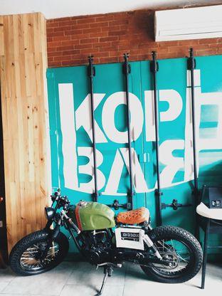 Foto 5 - Interior di KopiBar oleh Mute Paramitha • @duolemak