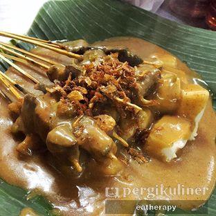 Foto - Makanan(Sate Padang ) di Sate Padang Pariaman Takana Juo oleh meg mao
