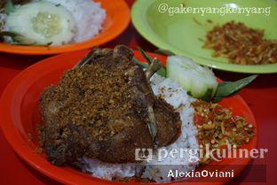 Foto review Nasi Bebek Sinjay oleh @gakenyangkenyang - AlexiaOviani 1