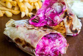 Foto Kebab Cuy