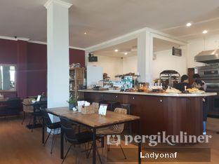 Foto 9 - Interior di Levant Boulangerie & Patisserie oleh Ladyonaf @placetogoandeat