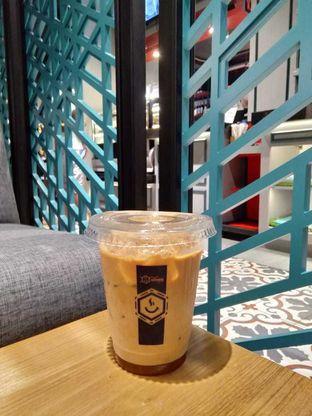 Foto 3 - Makanan di Dopamine Coffee & Tea oleh Erika  Amandasari