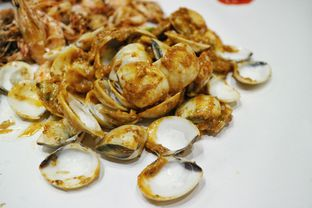 Foto 3 - Makanan di The Holy Crab oleh dk_chang