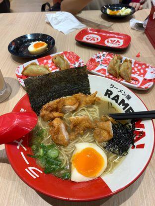 Foto 1 - Makanan di RamenYA oleh hokahemattiga