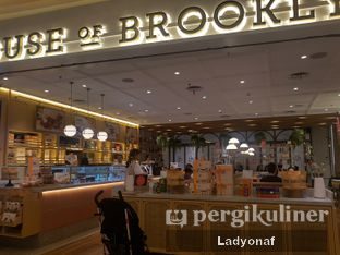 Foto review House of Brooklyn oleh Ladyonaf @placetogoandeat 1