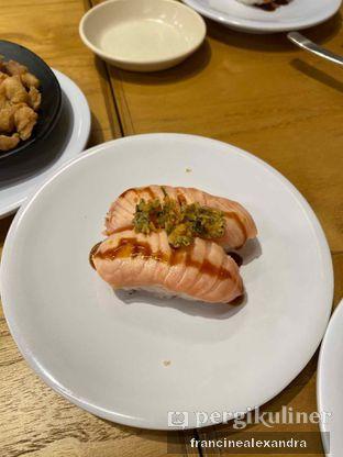 Foto review Tom Sushi oleh Francine Alexandra 9