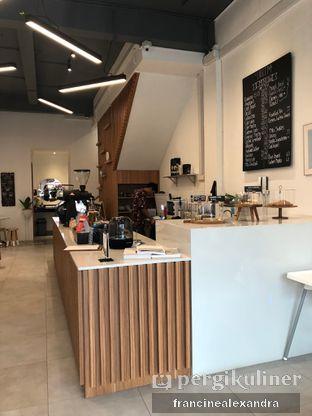Foto 4 - Interior di Little M Coffee oleh Francine Alexandra