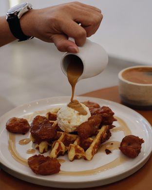 Foto review Sama Coffee oleh Wawa | IG : @foodwaw 2