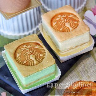Foto 2 - Makanan di Starbucks Coffee oleh Oppa Kuliner (@oppakuliner)