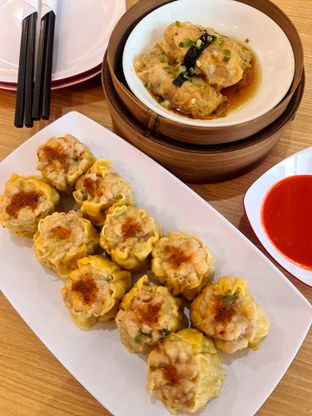 Foto review Tang Kitchen oleh Fensi Safan 1