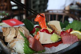 Foto 2 - Makanan(Sashimi 3 Kinds) di Enmaru oleh Eunice