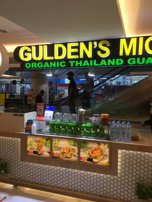 Foto review Gulden's Mice oleh Prido ZH 2