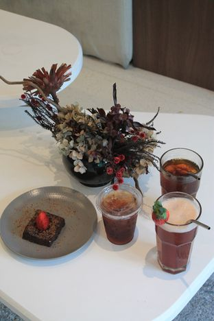 Foto review Living-Room Coffeehouse oleh Prido ZH 31