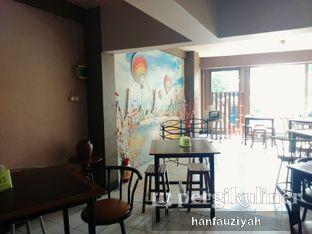 Foto review Rumah Lezat Simplisio oleh Han Fauziyah 12