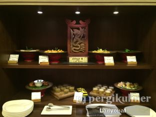 Foto 15 - Makanan di Sana Sini Restaurant - Hotel Pullman Thamrin oleh Ladyonaf @placetogoandeat