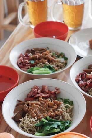 Foto review Tiger Noodle oleh Eka Febriyani @yummyculinaryid 2