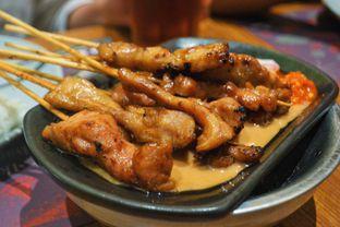 Foto 3 - Makanan di Sate Khas Senayan oleh IG: biteorbye (Nisa & Nadya)