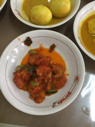 Foto 1 - Makanan di Garuda oleh Yutrisko