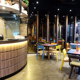 Foto 9 - Interior di Marco Padang Grill oleh Yulia Amanda