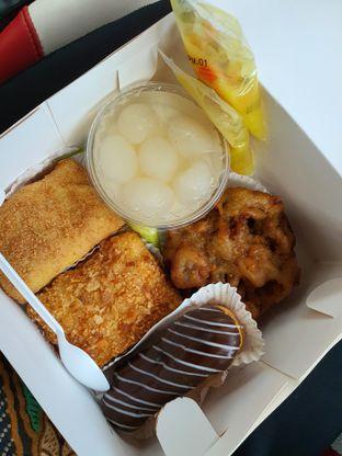 Foto review Bon Ami Bakery oleh Amrinayu  5