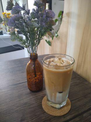 Foto review Mitos Coffee oleh Jef  2