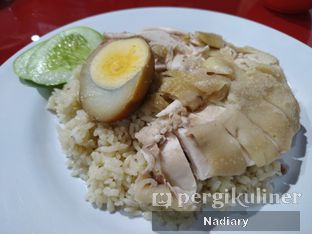 Foto 8 - Makanan di Nasi Campur Kenanga oleh Nadia Sumana Putri
