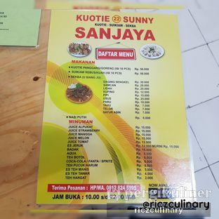 Foto review Kuotie 22 Sunny Sanjaya oleh Ricz Culinary 6