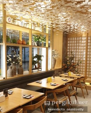 Foto review Sushi Hiro oleh ig: @andriselly  4