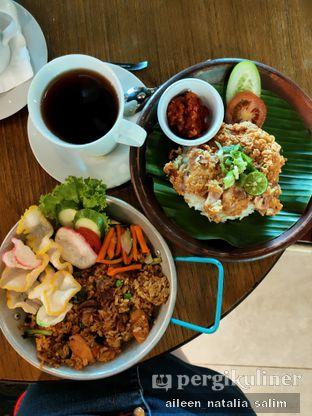 Foto 2 - Makanan di The People's Cafe oleh @NonikJajan