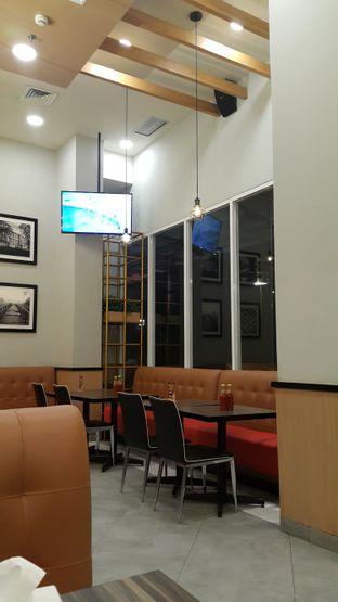 Foto 9 - Interior di Steak 21 oleh Stefy Tan