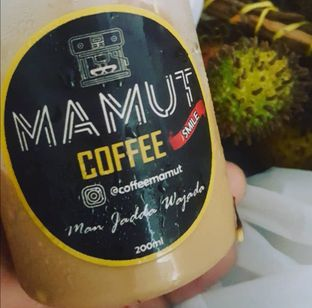 Foto review Mamut Coffee & Choco oleh Angga Apriandana 1