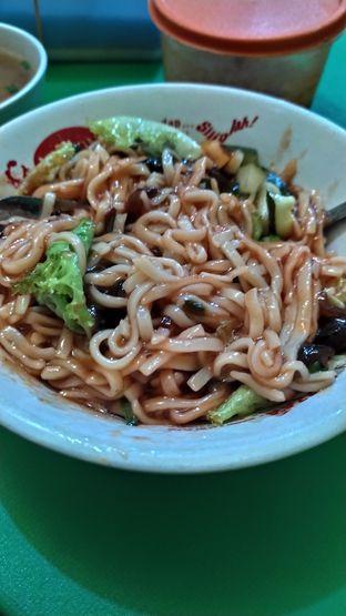 Foto 1 - Makanan di Mie Wala Wala oleh Tia Oktavia