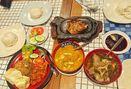 Foto Makanan di Kambing Bakar Cairo