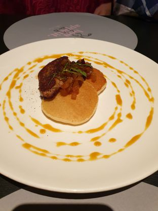 Foto 2 - Makanan di Avec Moi oleh Nicole Rivkah
