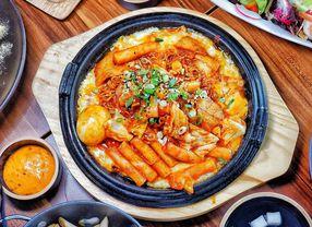 13 Makanan Korea di PIK yang Rasanya Paling Enak