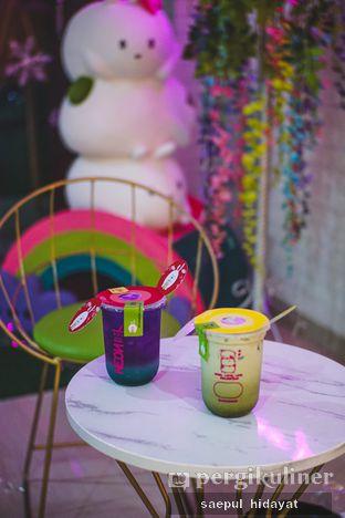Foto review Neon Tea Bar oleh Saepul Hidayat 1