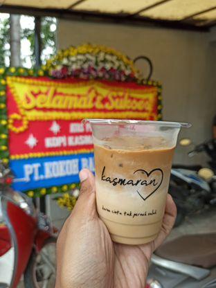 Foto review Kasmaran oleh Rachmat Kartono 1