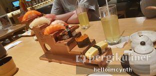 Foto review Sushi Hiro oleh cynthia lim 1